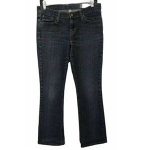 Gap Women's Bootcut Jeans with Stretch Size 8